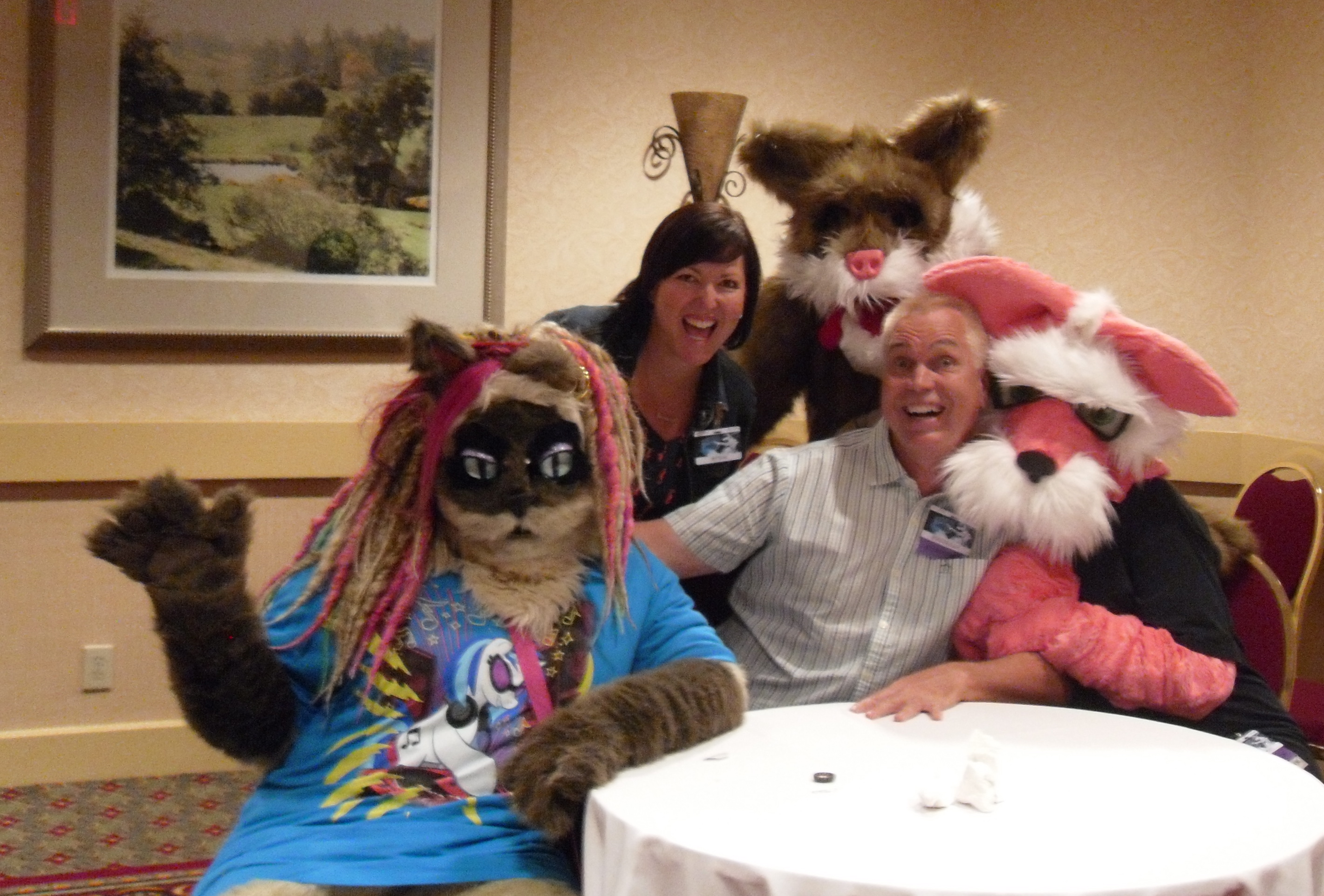 furries | groovydelight